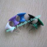 доска объявлений 26mm покрасила штыри нажима тэксов большого пальца руки Jambo пластичные (P160718B)