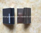 Configurazione di alluminio di profilo in maniglie della cucina (SN1159)