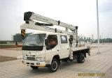 Camion de plate-forme de travail aérien à vendre