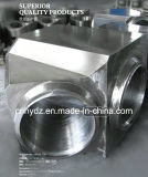 Acier inoxydable SA182 F91 Hot Forged Valve Body