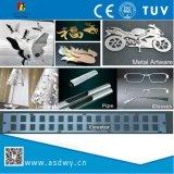 0.3-3mm 300W Stainless Steel/laser Cutter Machine di Steel Fiber