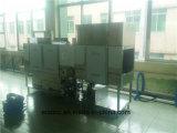 Eco T1 유리제 Undercounter 소형 접시 세탁기 기계