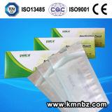 Formar la esterilización que empaqueta la bolsa/el bolso planos