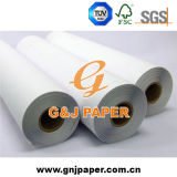 100GSM Thermal Transfer Paper in Sheet voor Printing