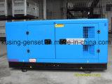 Yangdong 엔진 (K30250)를 가진 10kVA-50kVA 디젤 엔진 침묵하는 발전기