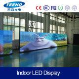 실내 단계를 위한 최신 판매 7.62mm LED 스크린