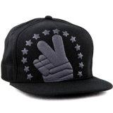 Casquillo de Hip Hop del deporte del Snapback