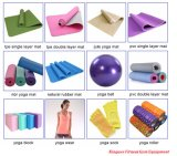 Yoga Mat CE certificado comercial de PVC