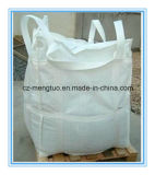 Unteres Lifting Square Container Bulk Bag mit Side Seam Loops