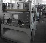 Máquina de perfuração e cortando do copo de papel de alta velocidade