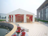 Events를 위한 호화스러운 Aluminum Outdoor Party Marquee Wedding Tent