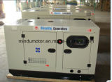 Jogo de gerador Diesel elétrico do motor 40kVA