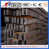 Barre plate d'acier inoxydable d'ASTM 304