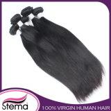 Дешевые волосы 100% бразильянина девственницы человеческих волос Remy ранга цены 8A