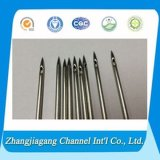 304 316Lステンレス鋼の皮下管の医学の針