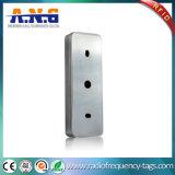 8000 utilizadores impermeabilizan el bloqueo de puerta independiente del telclado numérico del programa de lectura de NFC RFID