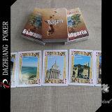 Cartões de jogo feitos sob encomenda por atacado a Rússia