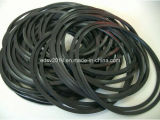 PTFE Rubber NBR FKM Back-up Ring 또는 Check Ring/Back-up Ring