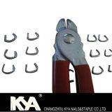 Losse Ring Plier voor het Maken van Matrassen, de Zetels van de Auto, de Kooien van het Huisdier