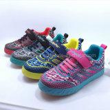 De Schoenen van de Sporten van de Schoenen van de Jonge geitjes van de Schoen van de Kinderen van de Schoenen van de sport