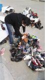 As sapatas de passeio baratas usaram sapatas do Mens para o africano (FCD-005)
