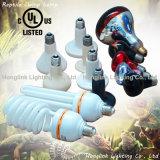 """UL VDE E27 8.5"""" Lámpara UV para terrarios para reptiles abrazadera"""