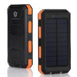 2016 o carregador o mais popular de Soalr da bateria com compasso para acampar