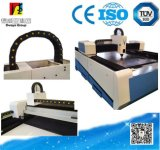 1000W Double Desktop Fiber Laser Cutter Machine
