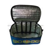Большой мешок охладителя коробки охладителя Volum для обеда с логосом