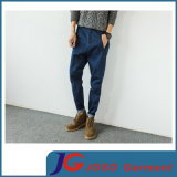 Three-Dimensional Cutting Harlan Skinny Jeans for Men (JC3395)