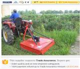 4つの車輪のトラクターの芝刈機の取付けられた回転式芝刈り機の草Slasher