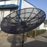 Pool/Polair zet 12 Voet op Openlucht Parabolische Antenne van 3.7m 120/150/180/210/240/300 c-Band de Satelliet van het Aluminium Schotel van het Netwerk (BT-P80M12)