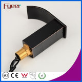 Petrolio Rubber Brass Sensor Automatic Faucet con Cold Water