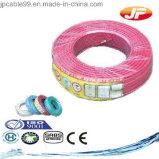 медный провод проводника 450/750V изолированный PVC строя