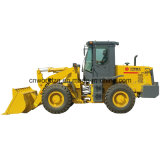 Mini Wheel Loader con Highquality