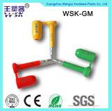 Hohe Sicherheits-Plastik umkleidete Stahlverschluß C-Tpat gefällige Schrauben-Dichtungen