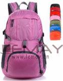 Промотирование кладет Backpacks в мешки Packable