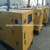 Генератор двигателя Duetz звукоизоляционный тепловозный с Beaker Chnt и ATS