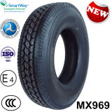 Marvemax Superhawk Steer Drive All Position Truck Bus Trailer Tires pour l'Amérique Mexique