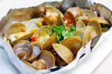 굽기 바다 음식을%s 1235 0.008mm 음식 급료 가구 알루미늄 호일