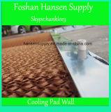 pista de enfriamiento de la casa 7090/5090/Poultry/cortina mojada