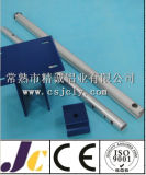 Het verschillende Profiel van de Uitdrijving van het Aluminium van de Oppervlaktebehandeling (jc-w-10016)