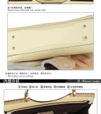 براءة اختراع [بو] جلد غور [شوولدر بغ] [فشيون دسنر] سيّدة [وومن] [هندبغ]