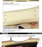 براءة اختراع [بو] جلد [شوولدر بغ] [فشيون دسنر] إمرأة سيادة [هندبغ]