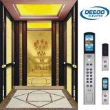 Elevatore dell'interno diretto dell'elevatore del passeggero di prezzi di fabbrica di Deeoo