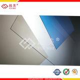 Matériau décoratif de construction - feuille de Lexan de feuille de polycarbonate