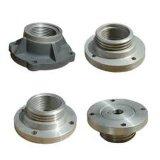 CNC que faz à máquina, aço feito à máquina, inoxidável da elevada precisão, alumínio, bronze, metal, Teflon, automóvel, peças sobresselentes