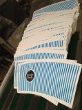 기계를을%s 가진 인쇄하는 320의 종이컵은 칼을 를 위한 정지한다 절단을 새긴다