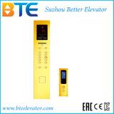 작은 기계 룸을%s 가진 세륨 황금 색깔 그리고 안정 전송자 상승