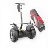 Vagone per il trasporto dei lingotti 2 Wheel Electric Scooter Self Balance Stand su Scooter/Electric Mobility Scooter